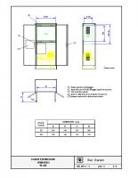 CARATTERISTICHE ARMADIO SL-02 (Per piattaforme) – 05211i01