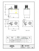 DIMENSIONI CENTRALINE 01:U, 01:U-SLA – 07211i05