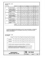 DIMENSIONI CENTRALINE 90:M – 01140i00