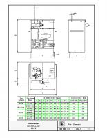 DIMENSIONI CENTRALINE 90:M2 – 02102i05