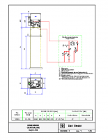 DIMENSIONI CENTRALINE 93:E-VN – 02606i01