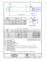 DIMENSIONI E DATI DI CALCOLO M1 (8.0 Mpa) – 09210i00