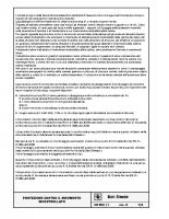 PROTEZIONE CONTRO IL MOVIMENTO INCONTROLLATO – 05500i02