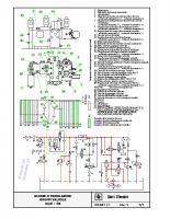 SCHEMI E REGOLAZIONI GRUPPI VALVOLE 93:E + DS – 04341i01